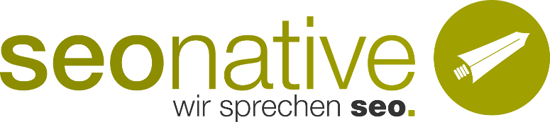 Logo seonative