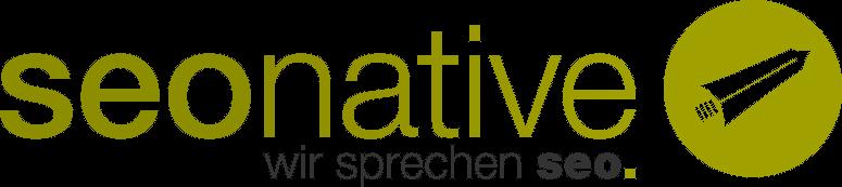 Logo seonative